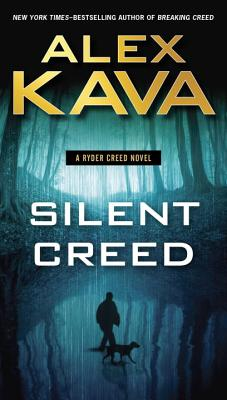 Cover for Silent Creed (A Ryder Creed Novel #2)