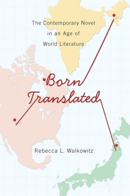 Cover for Born Translated