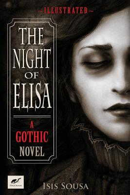 Cover for The Night of Elisa