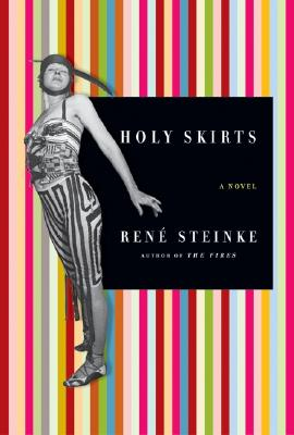 Cover for Holy Skirts
