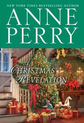 A Christmas Revelation: A Novel Cover Image