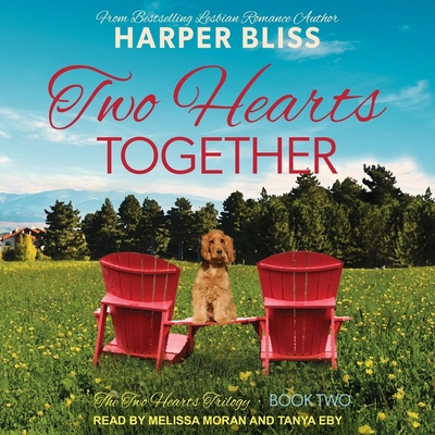 Two Hearts Together Lib/E Cover Image