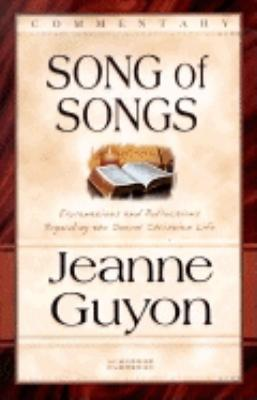 The Song of Songs: Commentary Cover Image