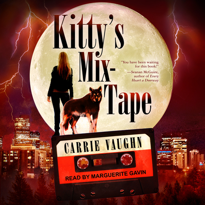 Kitty's Mix-Tape (Kitty Norville #15) Cover Image