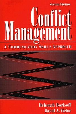 Conflict Management: A Communication Skills Approach Cover Image