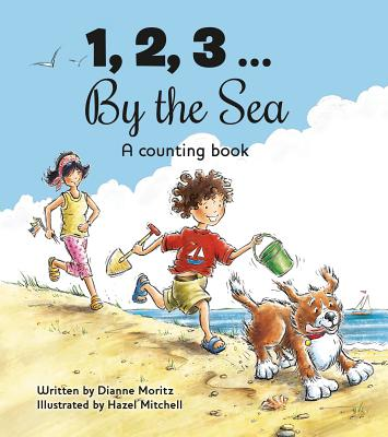 1,2,3... by the Sea Cover