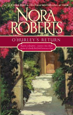 O'Hurley's Return Cover