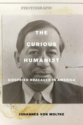 Cover for The Curious Humanist