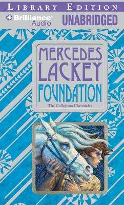 Cover for Foundation