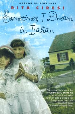 Sometimes I Dream in Italian Cover Image