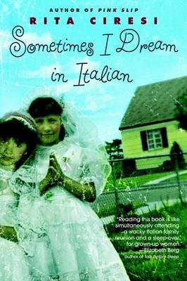 Sometimes I Dream in Italian Cover