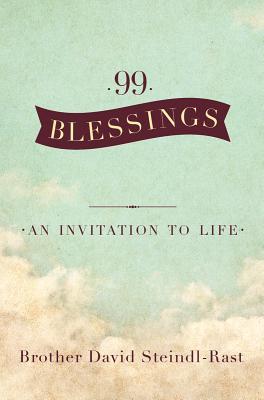 99 Blessings Cover