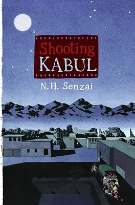 Shooting Kabul Cover