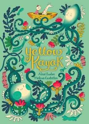 Yellow Kayak Cover Image
