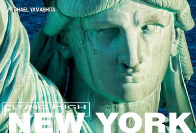 New York Flying High Cover Image