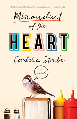 Cover for Misconduct of the Heart