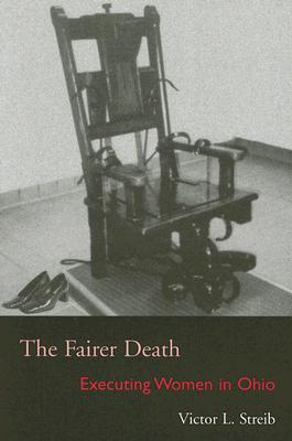 Cover for The Fairer Death