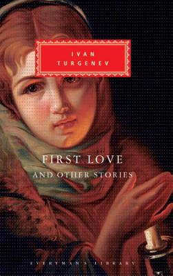 First Love and Other Stories Cover