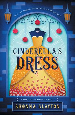 Cinderella's Dress Cover Image