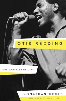 Cover for Otis Redding