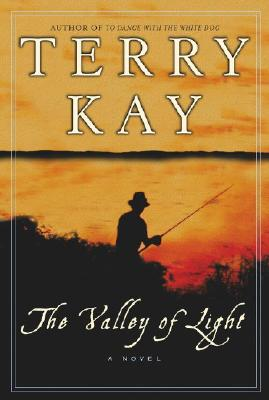 The Valley of Light Cover