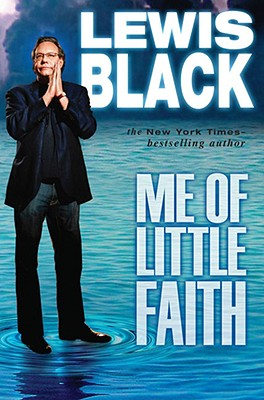 Me of Little Faith Cover