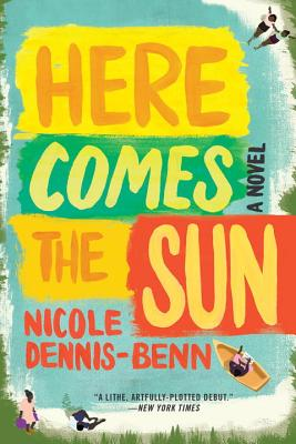 Here Comes the Sun: A Novel Cover Image