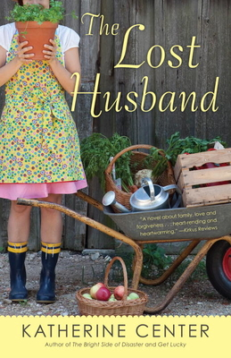 The Lost Husband Cover Image