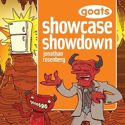 Goats     Showcase Showdown Cover