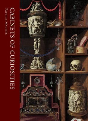 Cabinets of Curiosities Cover Image