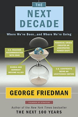 The Next Decade: Where We've Been . . . and Where We're Going Cover Image