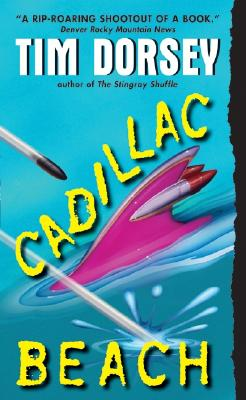 Cadillac Beach Cover Image