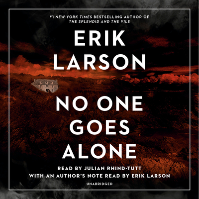 Cover for No One Goes Alone