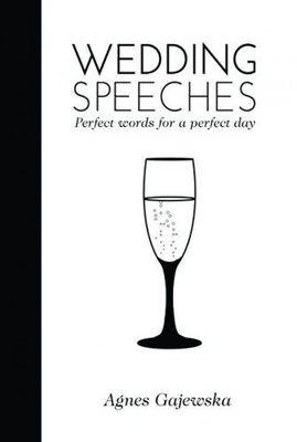 Wedding Speeches Cover