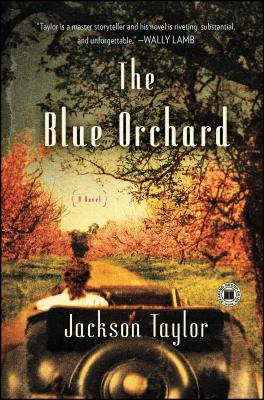 The Blue Orchard: A Novel Cover Image