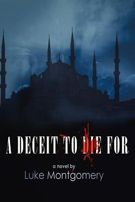 A Deceit to Die for Cover