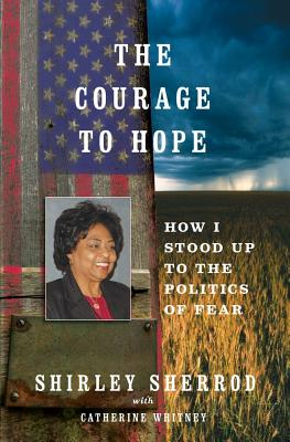 The Courage to Hope Cover