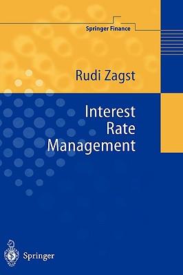Interest-Rate Management (Springer Finance) Cover Image
