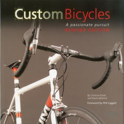 Cover for Custom Bicycles