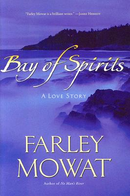 Bay of Spirits Cover