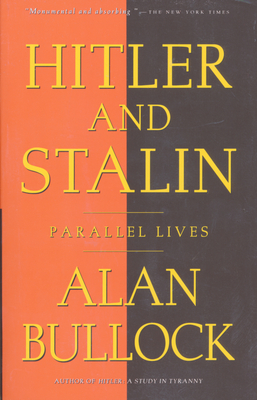 Hitler and Stalin: Parallel Lives Cover Image