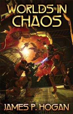 Worlds in Chaos Cover Image