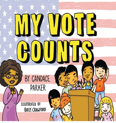 My Vote Counts Cover Image