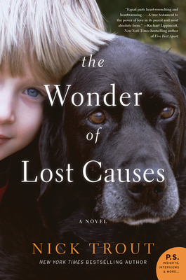 The Wonder of Lost Causes: A Novel Cover Image