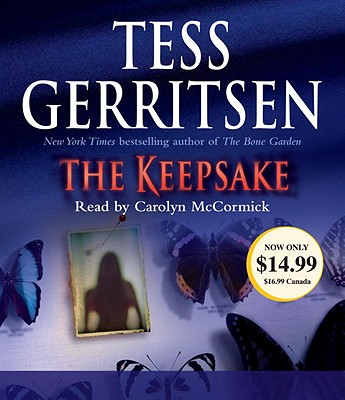 The Keepsake Cover Image