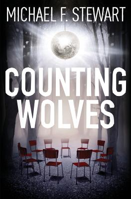 Counting Wolves Cover Image