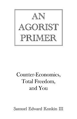 An Agorist Primer Cover Image