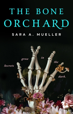 The Bone Orchard Cover Image