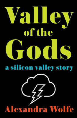Valley of the Gods Cover