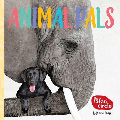 Cover for The Safari Circle